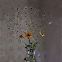 Цветы,как бабочки.... :: Людмила Богданова (Скачко)