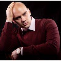 Дмитрий :: Александр Чупин