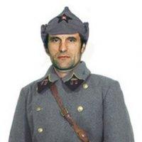 Командир. :: Miko Baltiyskiy