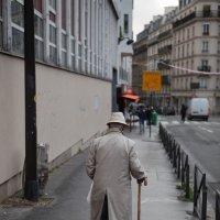Прогулка :: Фотограф в Париже, Франции Наталья Ильина