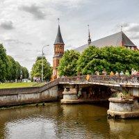 Старый мост. :: dragonflight78.klimov