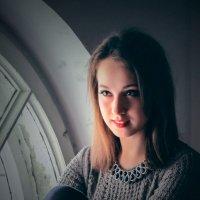 Портрет :: Дарья Аристова