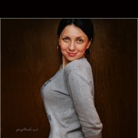 Инна Баласанова :: Сергей Порфирьев