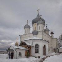 Никитский монастырь :: Марина Назарова