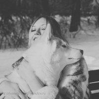 Я люблю тебя,это здорово) :: Ольга Осипова