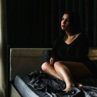 одинокое утро :: Анастасия Рыжова