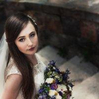Невеста :: Lana Shaffner