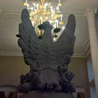 В музеи :: Митя Дмитрий Митя