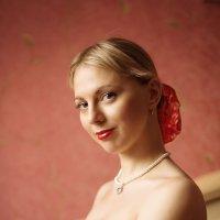 Портрет сестры :: Алексей Кривцов