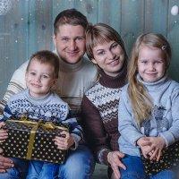 Семейная :: Евгения Cмирнова