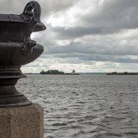 Петровская гавань :: Ольга Лиманская