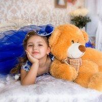 Ангелина :: Ирина Малинина