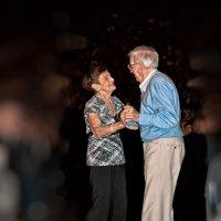 Вечная любовь, танец двоих :: Alexander Dementev