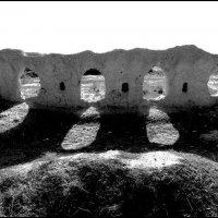Развалины древнего города :: Ахмед Овезмухаммедов