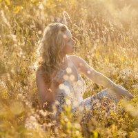 Летние закаты великолепны :: Кристина Шереметова