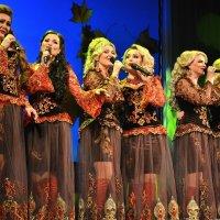 На концерте ансамбля СОРОКА 2 :: Константин Жирнов