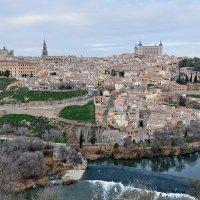 Toledo, SPAIN :: Евгений Мунтян