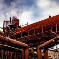 Industrial :: mishel astoria
