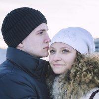 В жару и в холод... :: Алеся Пушнякова