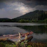 Затишье перед бурей... :: Наталья Юрова
