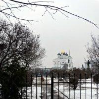 Вид на Кремль :: Fededuard Винтанюк