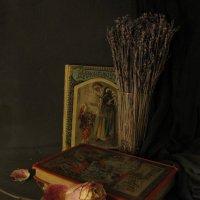 Старые сказки :: Tanja Gerster