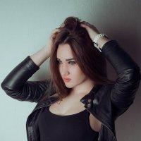 Евгения. :: Olga Kramoreva