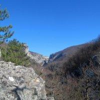 Большой каньон Крыма :: Михаил Шабанов
