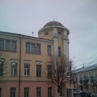 Здание бывшего дома прессы :: Tarka