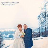 Tatjana&Sergey :: Sheri Day