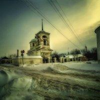 Будни провинции :: Александр Бойко