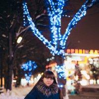 Нелли :: Дарья Семенова