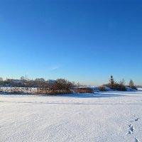 Зимний Екатеринбург. :: megaden774