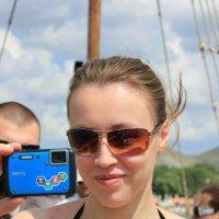 Отдых на море, Крым-21. :: Руслан Грицунь