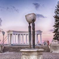 Old Odessa :: VV Kurov Куров