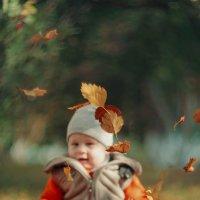 Осень :: Мария Евстафьева