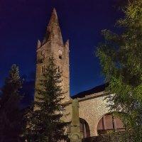 Башня с часами. Италия. :: сергей адольфович