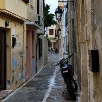 Крит, улицы :: Владимир Брагилевский