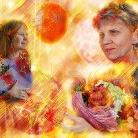 С Днём рождения, любимая моя! :: Евгений Голубев