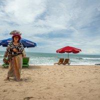 Cuta beach :: Наталия Ремизова