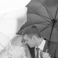 Катя и Сергей :: Олег Загорулько