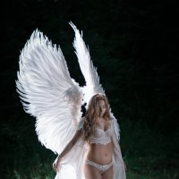 Ангел :: Михаил Першин