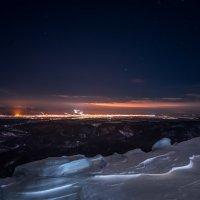 Ночь над Сусунайской долиной :: Артём Удодов