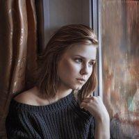 Светлая грусть :: Ирина Клейменова