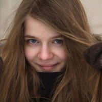 юность :: Ольга Зябкина