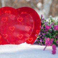 День Святого Валентина. День влюбленных. :: Сергей Тагиров