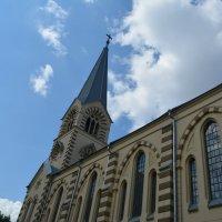 Лютеранский собор :: Светлана Ларионова