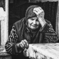 Закат одной жизни :: Veaceslav Godorozea