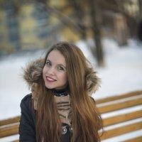 Время желаний :: Женя Рыжов