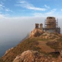 Древний туман. :: Mihail Mihaylov